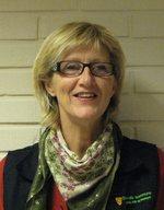 Kirsten Svarliaunet