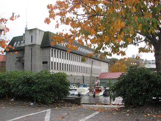 Eldreombudet holder hus i Rådhuset 2. etasje