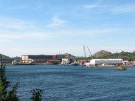 Aker Solutions i Egersund