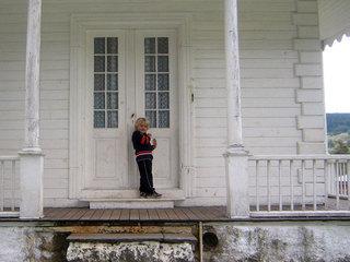 Dalane Folkemuseum på Bakkebø