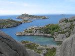 Øglend på Eigerøy