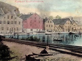 Egersund Fayansefabrikk