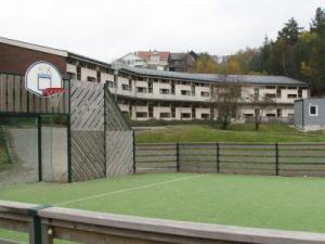 Grøne Bråden skole