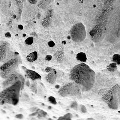 romsonder på mars