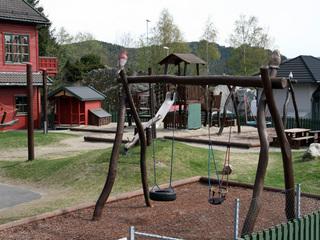 Jernhagen barnehage