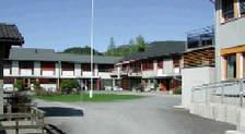 Tretten sjukeheim