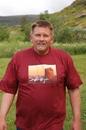Jann Isaksen var nr. 2 som fikk topptur t-skjorte