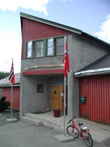 Forsvarsmuseet