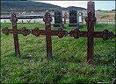 Hasvik gamle kirkegård