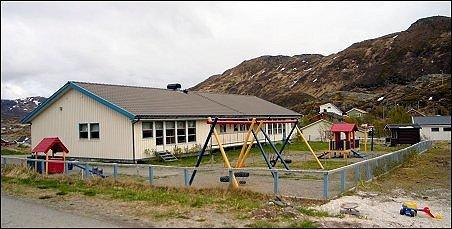 Breivikbotn barnehage