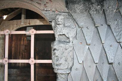 Eidsborg-stavkirke 6