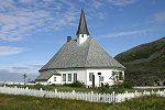 Hasvik kirke
