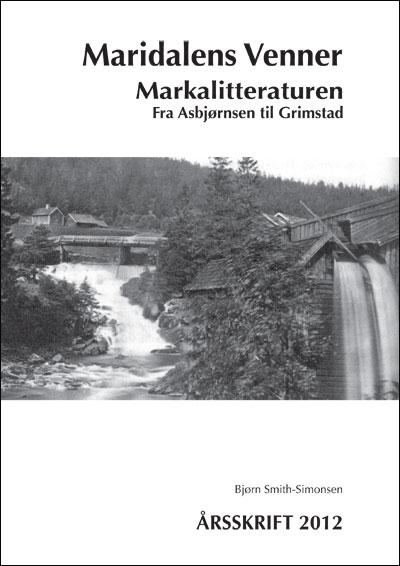 Årbok 2012 forside