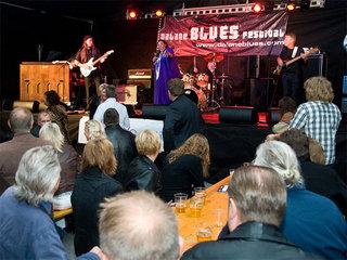 Blues i Egersund