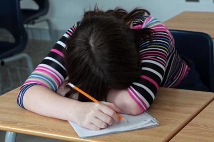 Gode søvnvaner er det beste grunnlaget for en god skoledag