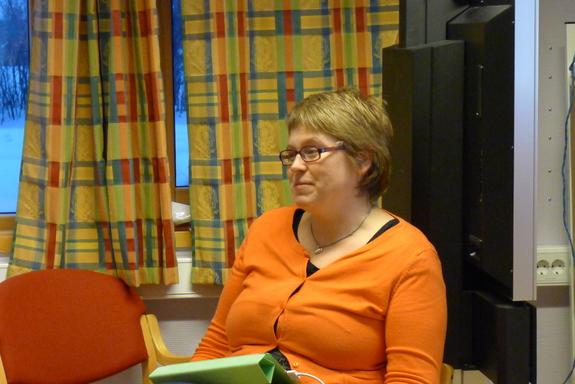 Nina Planting Mølmann