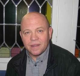 Jim Gundersen