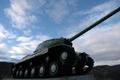 WW2 Soviet tanks