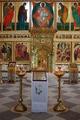 Solovki church