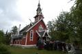 Neiden chapel