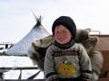 Tundra boy