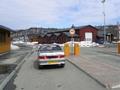 Storskog border