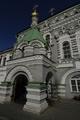 Arkhangelsk church