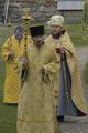 Priests at Solovki