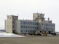Narjan-Mar airport terminal