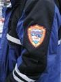 Murmansk emergency sercive