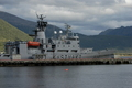 Coastguard vessel Senja