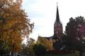 Luleå church