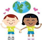 Earth Hour 2014 Illustrasjon