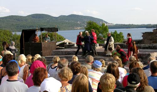 Maridalsspillet 2005. Foto: Tor Øystein Olsen
