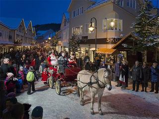 Julebyen Egersund