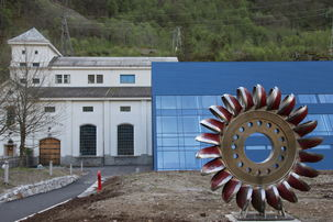 Turbinen