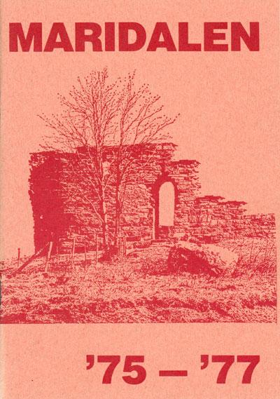 Forside 1977