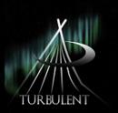 Ny turbulent logo ingress