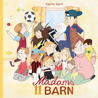 Madams 11 barn_660x660