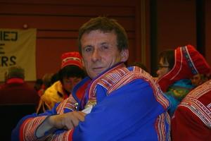 Nils Henrik P. Sara