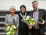 Fra venstre Torunn Tunheim, Janne Johnsen og Svein Tengesdal. Bildet er lånt fra Fylkeskommunens nettsider.