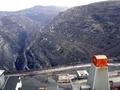 Mine in Zapolyarny