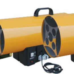 Gassvarmere