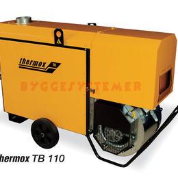 Luftvarmer 120 kw