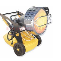 Diesel paraffin luftvarmer
