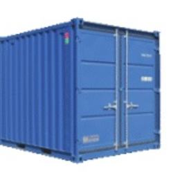 Lagercontainer 10 fot