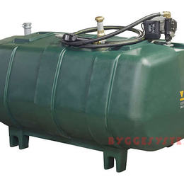 Tanker for diesel go parafin