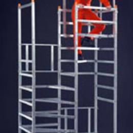 Råbyggtrapp