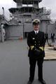 Coast Guard captain