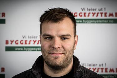 Daglig leder Byggesystemer Helgeland